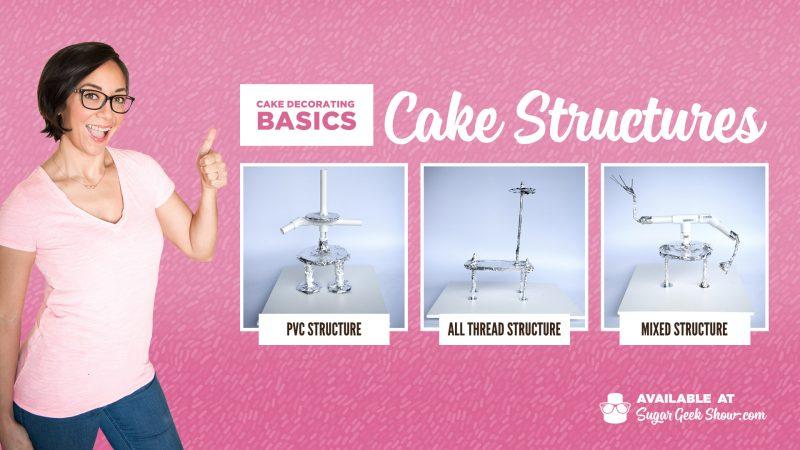 Cake Structure Basics